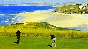 West Cornwall Golf Club