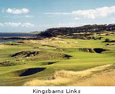 Kingsbarns Links