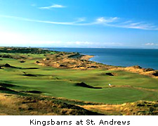 Kingsbarns St. Andrews
