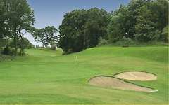 Baberton Golf Club