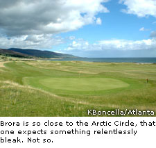 Broara Golf Course