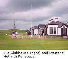 The Golf House Club