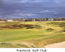 Prestwick Golf Club