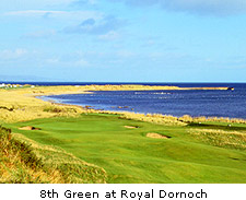 Royal Dornoch Golf Club - No.8