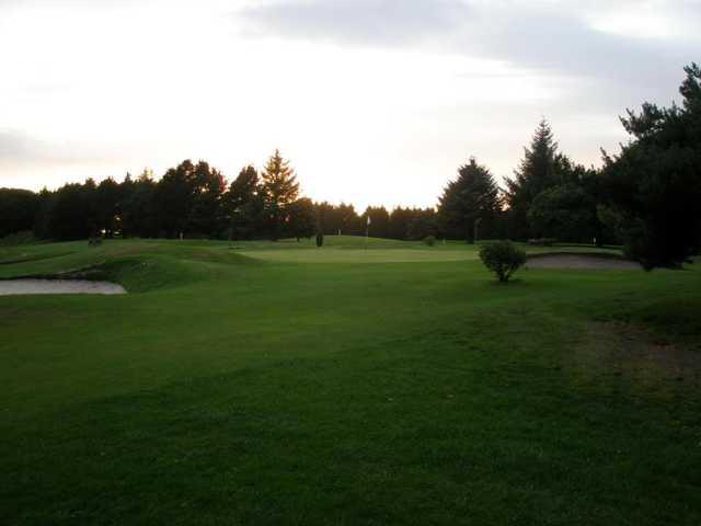 Caird park golf club in dundee city - Golf cart rentals garden city sc ...
