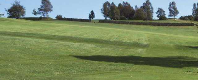 Bridge Of Allan Golf Club In Stirling