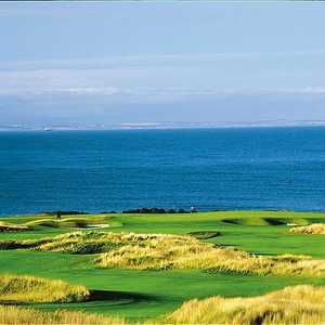 Fairmont St. Andrews: Kittocks Course