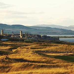 Fairmont St. Andrews: The Torrance Course