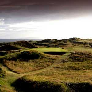 Royal Troon Golf Club - The Old Course: #8