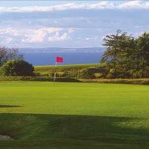 Fairmont St. Andrews - The Torrance Course