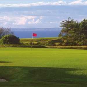 Fairmont St. Andrews - The Torrance Course