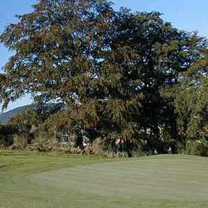 Lumphanan Golf Club