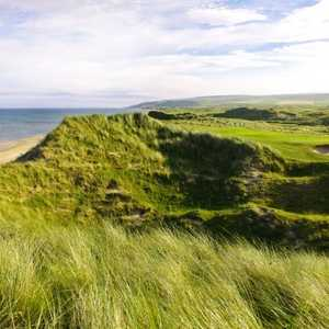 Machrihanish Dunes GC: #6