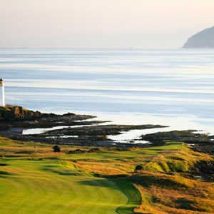 Trump Turnberry Resort - Kintyre: #9