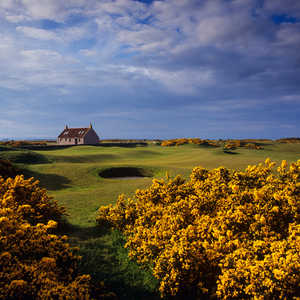 St. Andrews Links - Eden Course