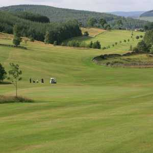 Galashiels GC: #5