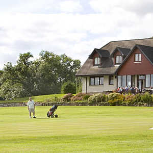 Minto GC: Clubhouse