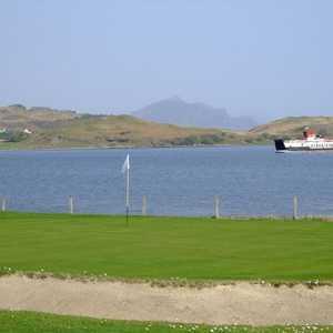 Isle of Skye GC