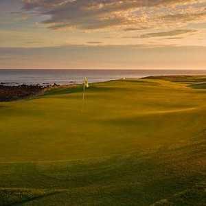 Crail Golfing Society - Balcomie Links: #3
