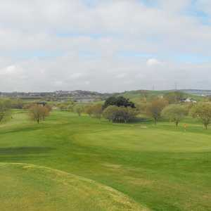 Lochgelly GC