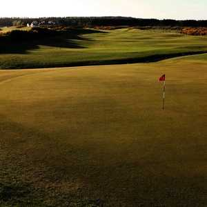 Archerfield Links - Dirleton: #10