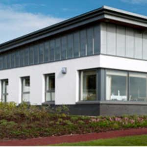 East Kilbride GC: Clubhouse