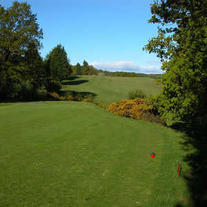 Craigie Hill GC: #2