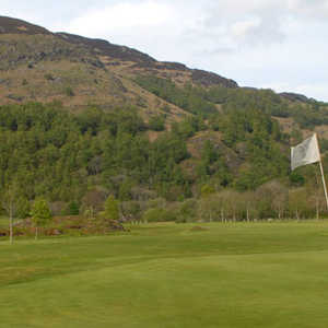 St Fillans GC: #6