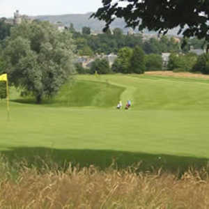 Stirling GC: #1