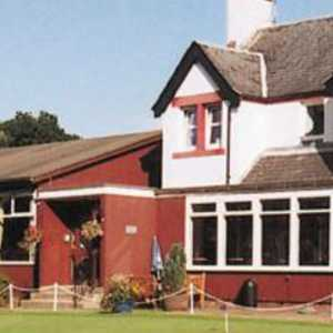 Bishopbriggs GC: Clubhouse