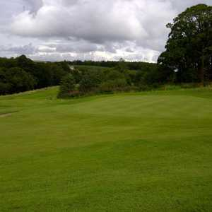 Brunston Castle GC