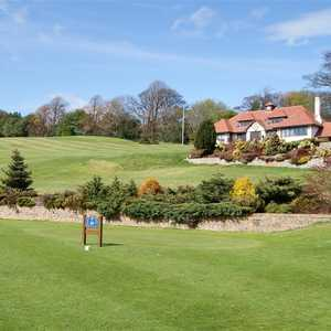 Merchants Of Edinburgh GC: #1