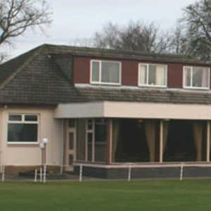 Ballochmyle GC: Clubhouse