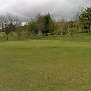 Doon Valley GC: #7