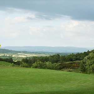 Ranfurly Castle GC: #5