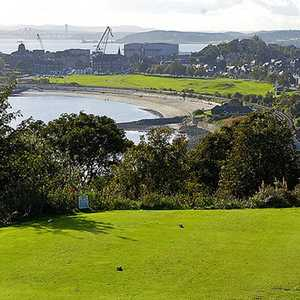 Burntisland GC: #10