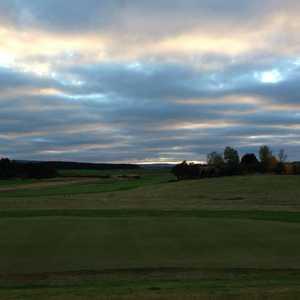 Maverston GC: Practice area