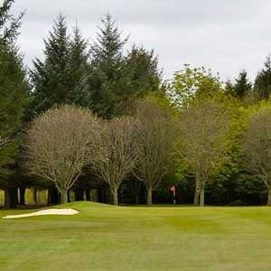 Duff House Royal GC