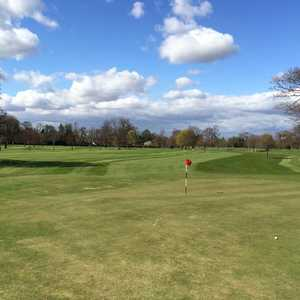North Inch GC