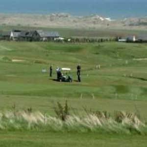 East Aberdeenshire Golf Centre