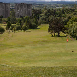 Dalmuir Municipal  GC: #13