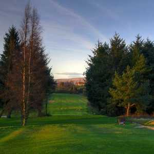 Lenzie Golf Club