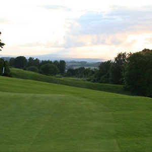 Linlithgow GC: #5