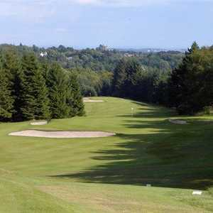 Milngavie GC