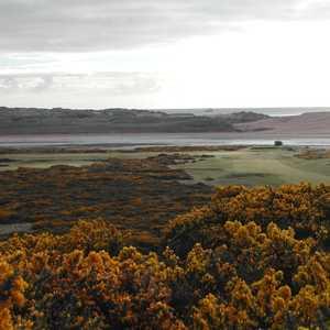 Newburgh on Ythan Golf: 18