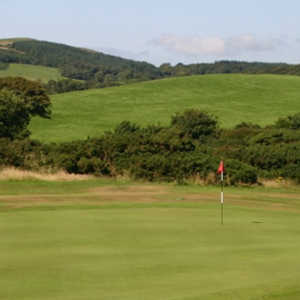 Portpatrick Golf Club - Dunskey: #3
