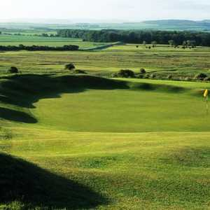 Gullane No. 3 Course - 15th Hole