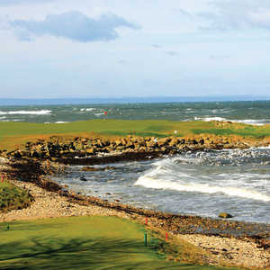 Kingsbarns Golf Links #15