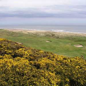 Murcar: View from the 15th tee