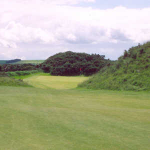 St. Andrews: Jubilee - 15th green